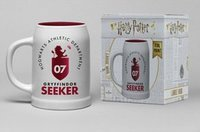 Harry Potter - Gryffindor Ceramic Stein Mug (600ml) - Cover