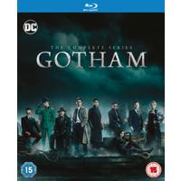 Gotham: The Complete Series (Seasons 1 to 5) (Blu-ray)