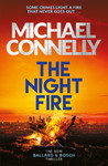 Night Fire - Michael Connelly (Trade Paperback)