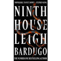 Ninth House - Leigh Bardugo (Trade Paperback)
