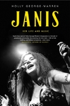 Janis : Her Life and Music - Holly George-Warren (Hardcover)