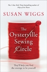 Oysterville Sewing Circle - Susan Wiggs (Paperback)