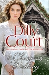 Christmas Wedding - Dilly Court (Paperback)