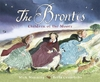 The Brontes - Children of the Moors - Mick Manning (Paperback)