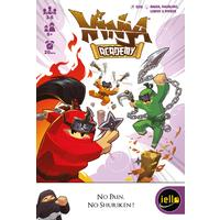 Ninja Academy (Party Game)