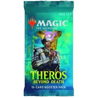 Magic: The Gathering - Theros: Beyond Death Single Booster Pack (Trading Card Game)