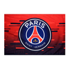Paris Saint Germain - Crest Flag