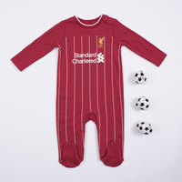 Liverpool - Sleepsuit 2019/20 (9-12 Months) - Cover