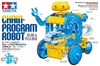 Tamiya - Chain-Program Robot (Blue & Yellow)