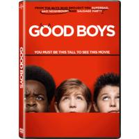 Good Boys (DVD)