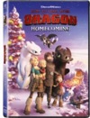 How to Train Your Dragon: Homecoming (DVD) Cover
