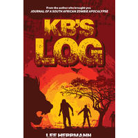 KB's Log - Lee Herrmann (Paperback)