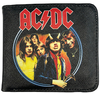 AC/DC - Highway to Hell Wallet