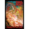 Morbid Angel Blessed Are the Sick Textile Poster