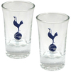 Tottenham Hotspur - Shot Glasses (Set of 2)