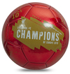 Liverpool FC - Champions of Europe 2019 Signature Football - Size 1
