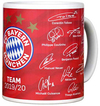 Bayern Munich - Signature 11oz Mug