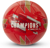 Liverpool FC - Champions of Europe 2019 Football - Size 5