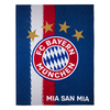 Bayern Munich - Crest Fleece Blanket