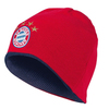 Bayern Munich - Reversible Knitted Hat