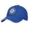 Chelsea - Super Core Baseball Cap (Royal Blue)