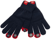 Arsenal F.C. - Touch Screen Knitted Gloves - Navy