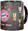 Bayern Munich - Trophy Heat Changing 11oz Mug