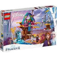 LEGO® Disney Frozen - Enchanted Treehouse (302 Pieces)