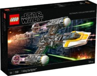 LEGO® Star Wars - Y-Wing Starfighter (1967 Pieces) - Cover