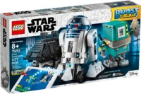 LEGO® Star Wars - Droid Commander (1177 Pieces) - Cover