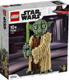 LEGO® Star Wars - Yoda (1771 Pieces)