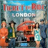 Ticket to Ride: London (Board Game)
