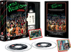 The Warriors - Limited Edition VHS Collection Packaging (DVD + Blu-ray)