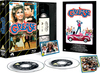 Grease - Limited Edition VHS Collection Packaging (DVD + Blu-ray)
