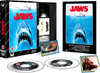 Jaws - Limited Edition VHS Collection Packaging (DVD + Blu-ray)