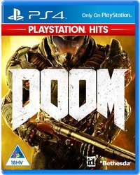 DOOM - PlayStation Hits (PS4)