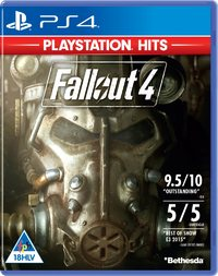 Fallout 4 - PlayStation Hits (PS4)