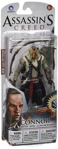 """7"""" Assassin's Creed Figure Connor with Mohawk Figure"""