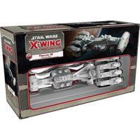Star Wars: X-Wing Second Edition - Tantive IV Expansion (Miniatures)