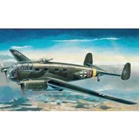Smer - 1/72 - Siebel Si 204 D/E (Plastic Model Kit)