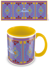 Aladdin - Magic Carpet  Mug (315ml)