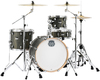 Mapex MA486S-KW Mars Series 4pc Be Bop Shells Only Acoustic Drum Kit - Dragonwood (10 14 14 18 Inch)