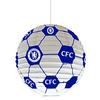Chelsea - Concertina Paper Light Shade
