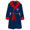 Arsenal - Mens Bath Robe (Small)