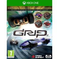 GRIP Combat Racing - Rollers vs Airblades Ultimate Edition (Xbox One)
