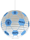 Manchester City - Concertina Paper Light Shade