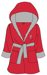 Liverpool FC - Kids Bath Robe (9-10 Years)