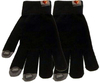 Watford F.C. - Touch Screen Knitted Gloves - Black