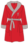 Liverpool FC - Mens Bath Robe (Medium)
