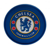 Chelsea - Silicone Coaster (Single)